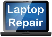 Click here for details about Laptop repair